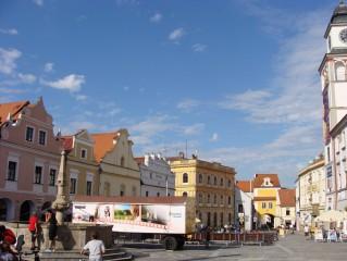 Kinematograf 100 v Třeboni
