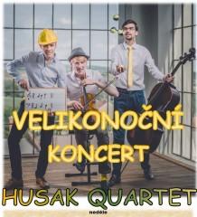 Velikonoční koncert v Lomnici n. L.