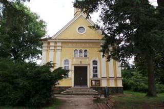 Husova kaple