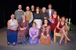Divadelní spolek Kajetán: Na štaci