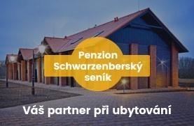 Penzion Schwarzenberský seník