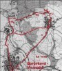 Vrcovská borůvková trasa - potrava pro duši i tělo