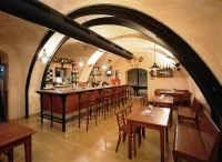 Hotel Zlatá Hvězda - Bowling bar