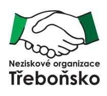 Nezisková organizace Spolek přátel Třeboně o.s.
