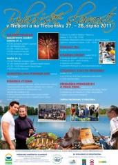 Rybářské slavnosti 2011