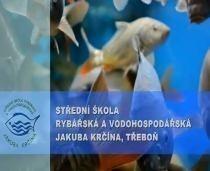 Střední škola rybářská a vodohospodářská - Video