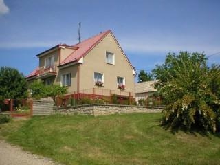 Ubytování Zdena Střádalová Chlum u Třeboně