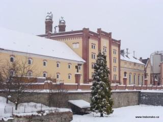 Třeboňský pivovar Bohemia Regent