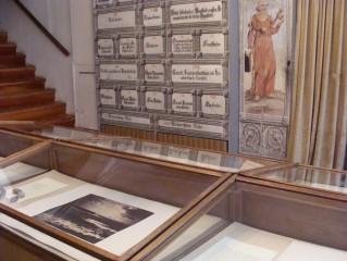 Státní oblastní archiv v Třeboni