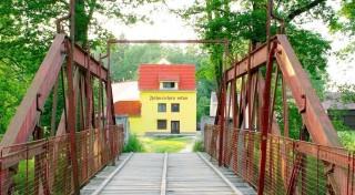 Rekreační středisko Fähnrichův mlýn
