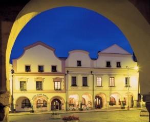 Hotel Zlatá hvězda ****